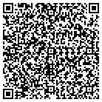 QR-код с контактной информацией организации АВТОЧЕХЛЫ, ЧП