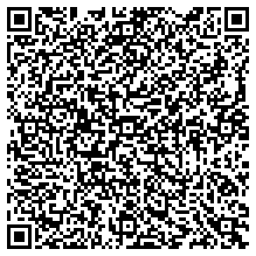QR-код с контактной информацией организации ПАРКЕТ-ХОЛЛ
