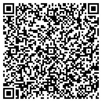 QR-код с контактной информацией организации АЙЛАНТ, ЗАО