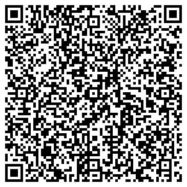 QR-код с контактной информацией организации АЛЕНЬКИЙ ЦВЕТОЧЕК ЦВЕТОЧНЫЙ САЛОН