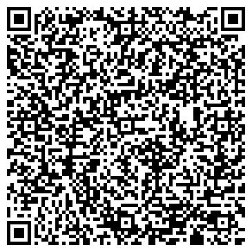 QR-код с контактной информацией организации ГРАН-ПРИ ЦВЕТОЧНЫЙ САЛОН