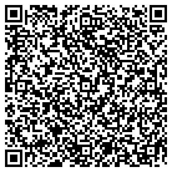 QR-код с контактной информацией организации ЮККА КОМПАНИЯ, ООО