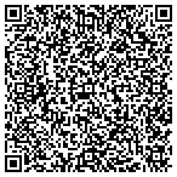 QR-код с контактной информацией организации ООО АКВА-СЕТИ ТД
