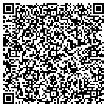QR-код с контактной информацией организации ЦЕНТР КРАСОТЫ
