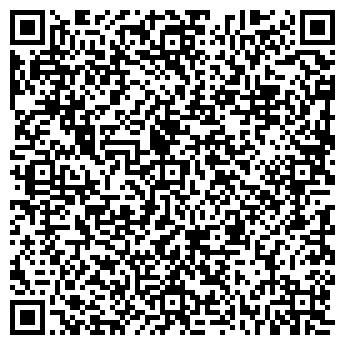 QR-код с контактной информацией организации IBIZA-STYLE