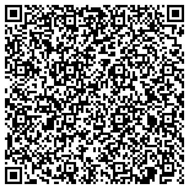 QR-код с контактной информацией организации МОСКОВСКАЯ АКАДЕМИЯ ОБРАЗОВАНИЯ НАТАЛЬИ НЕСТЕРОВОЙ