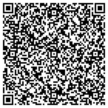 QR-код с контактной информацией организации ВОЗРОЖДЕНИЕ ТРЕВЕЛ