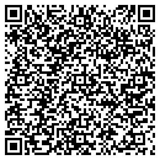 QR-код с контактной информацией организации ИМПЕРИЯ ТУРИЗМА