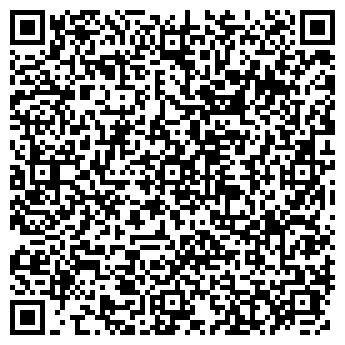 QR-код с контактной информацией организации ПЛАНЕТА СТРАНСТВИЙ