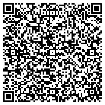 QR-код с контактной информацией организации ООО СИБИРСКИЙ РЕСУРС