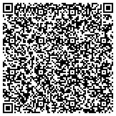 QR-код с контактной информацией организации МОСКОВСКИЙ ГОСУДАРСТВЕННЫЙ ТЕХНИКУМ МОДЕЛИРОВАНИЯ ОБУВИ И МАРКЕТИНГА