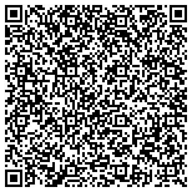 QR-код с контактной информацией организации ЖИЛИЩНО-КОММУНАЛЬНОЕ ХОЗЯЙСТВО ВЕРХНЕПАШИНСКОЕ