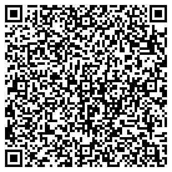 QR-код с контактной информацией организации ОАО АЛЬФАПЛАСТИК