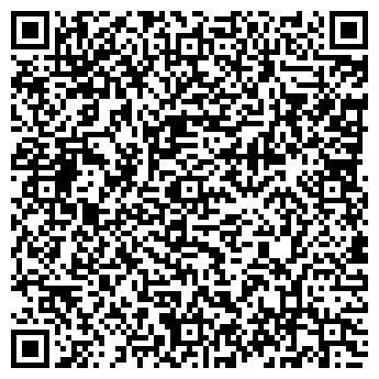 QR-код с контактной информацией организации ДЕЛЬТА-АВТО