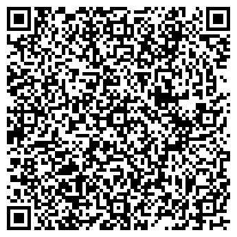 QR-код с контактной информацией организации ЗАО СТРОЙ-КУЗНЕЦК