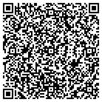 QR-код с контактной информацией организации ООО ДЮК-ЭШПП