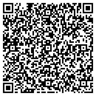 QR-код с контактной информацией организации ООО ЖАКОТ