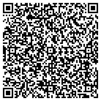 QR-код с контактной информацией организации ООО КРЕЧЕТ-АЭРО