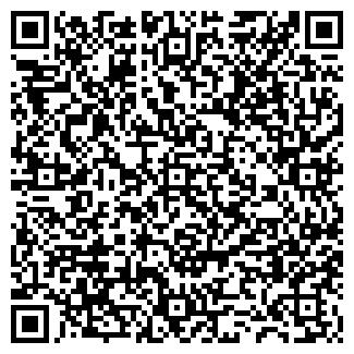 QR-код с контактной информацией организации КОМАНДОР-ИНТЕРЬЕР