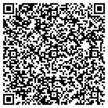 QR-код с контактной информацией организации ООО САКТА НПФ