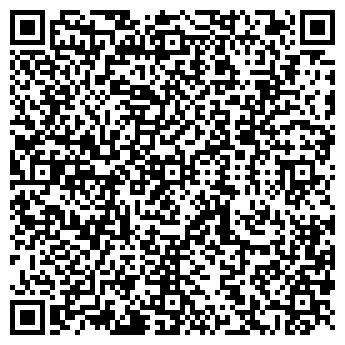 QR-код с контактной информацией организации СИМОНС, ООО