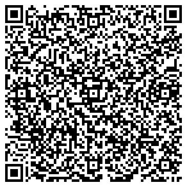 QR-код с контактной информацией организации ИНТЕРПРЕЗЕНТ БИЗНЕС ГИФТС