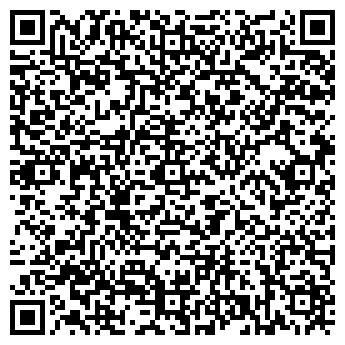 QR-код с контактной информацией организации МЯСНОВЪ