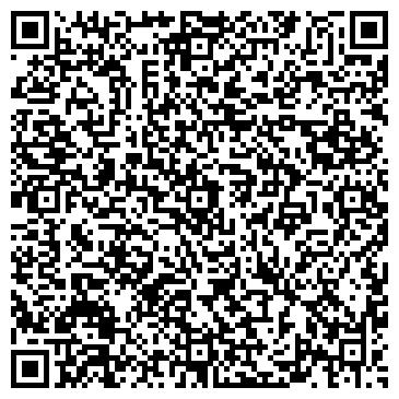 QR-код с контактной информацией организации АЙС ФУДС