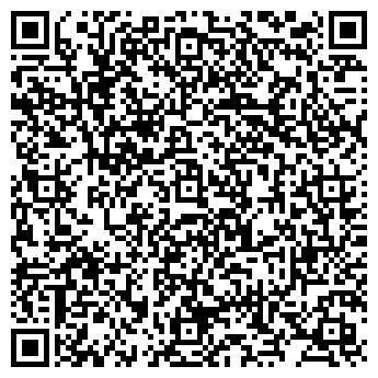 QR-код с контактной информацией организации АКВАТОРИЯ SPA ЦЕНТР