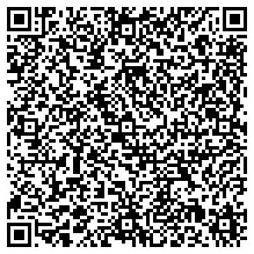 QR-код с контактной информацией организации АЛЬФАТЕХФОРМ