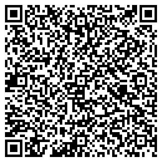 QR-код с контактной информацией организации БАУРА