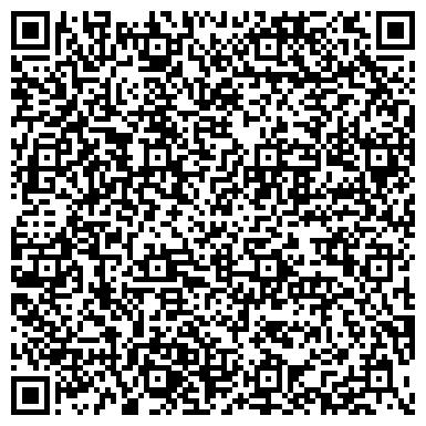 QR-код с контактной информацией организации ЛАНДШАФТНОГО СТРОИТЕЛЬСТВА КАФЕДРА УГЛТУ