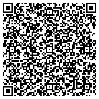 QR-код с контактной информацией организации ЛЮБИМЫЙ САД & K