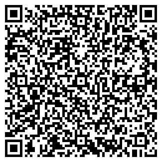 QR-код с контактной информацией организации МАЙЯ, ООО