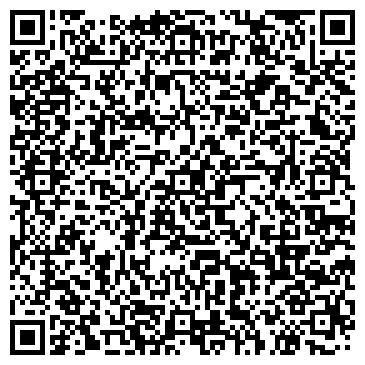 QR-код с контактной информацией организации ПОЛК ДПС ГИБДД УВД ПО ЮАО Г.МОСКВЫ