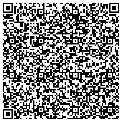 """QR-код с контактной информацией организации ЧУ """"Православный центр образования Святителя Николая Чудотворца"""""""