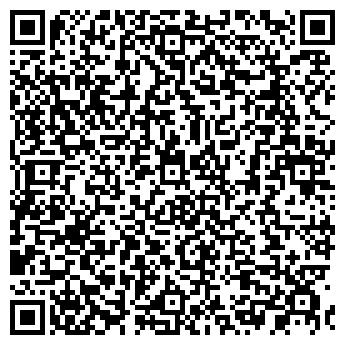 QR-код с контактной информацией организации ГДБ ЦЕНТР-ЕВРОПА