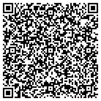 QR-код с контактной информацией организации ГИЗИР ПРОФИЛ