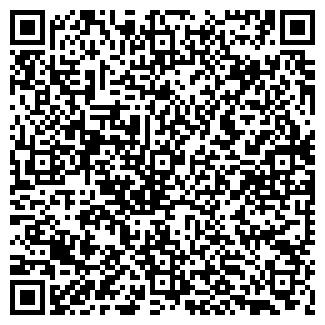 QR-код с контактной информацией организации ГИТА