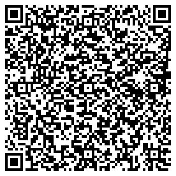 QR-код с контактной информацией организации ООО ТЕПЛОПРИБОР