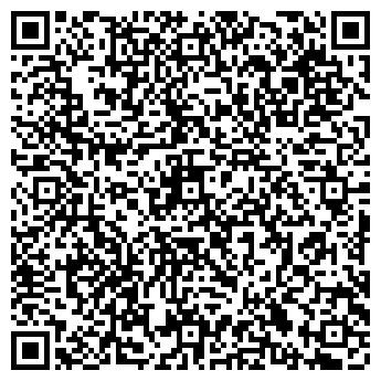 QR-код с контактной информацией организации ТРИТОН ЭЛЕКТРОНИКС