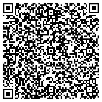 QR-код с контактной информацией организации ГХМ-ПАРАЛЛЕЛЬ