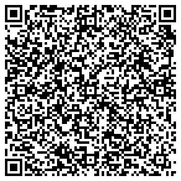 QR-код с контактной информацией организации ООО ТРИТОН УРАЛ