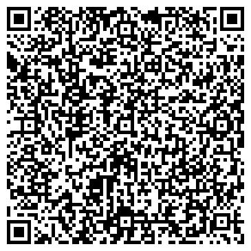 QR-код с контактной информацией организации ДЮНА-АСТ