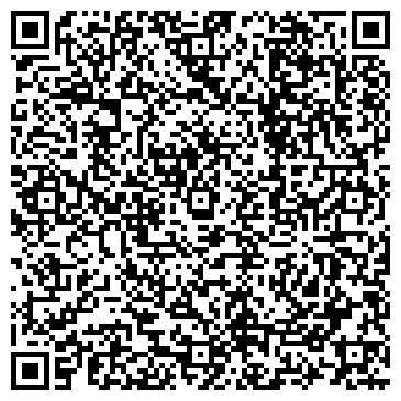 QR-код с контактной информацией организации ЗАО ЕВРОМИКС