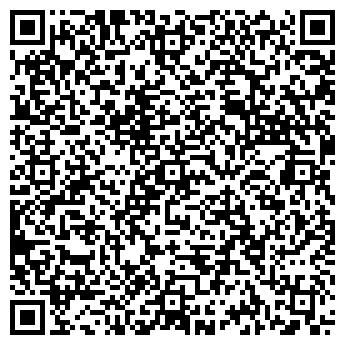 QR-код с контактной информацией организации ИКС-ПОТОК
