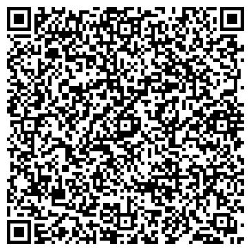 QR-код с контактной информацией организации ИОЛА-М