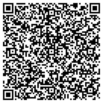 QR-код с контактной информацией организации КОРСАР-Р