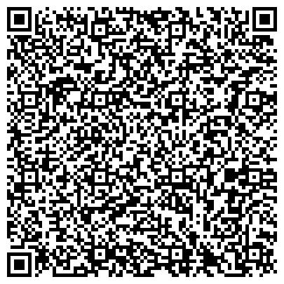 QR-код с контактной информацией организации ПРЕОБРАЖЕНСКИЙ МУЖСКОЙ МОНАСТЫРЬ