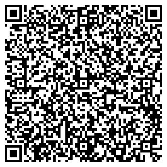 QR-код с контактной информацией организации «Росгосстрах»